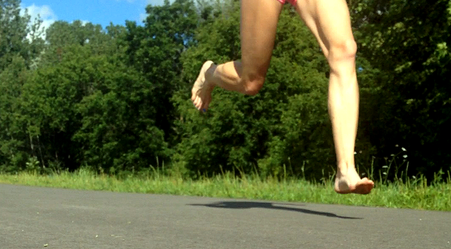 How to Improve Your Forefoot Running Technique