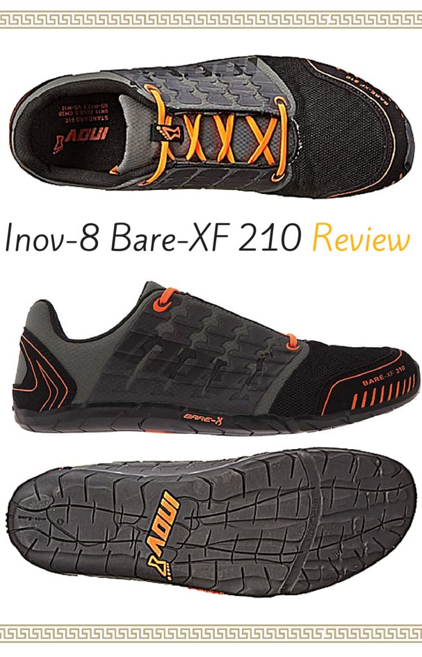 Durable Barefoot Running Shoes