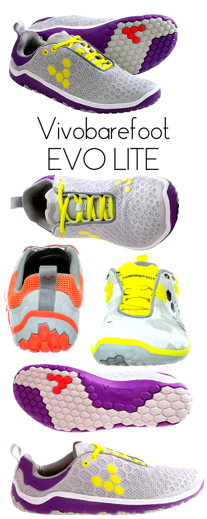 Vivobarefoot Evo Lite Review for Forefoot Running