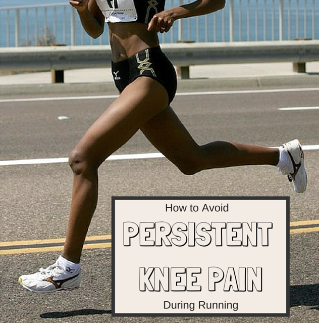 Persistent Knee Pain