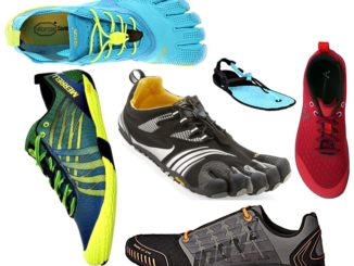 Where to Buy Running Shoes for Forefoot Running