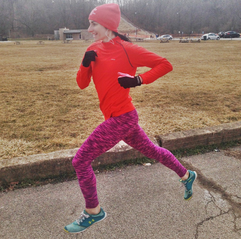 Listening to Music While Running Increases Cadence Speed