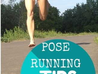 Pose Running Tips