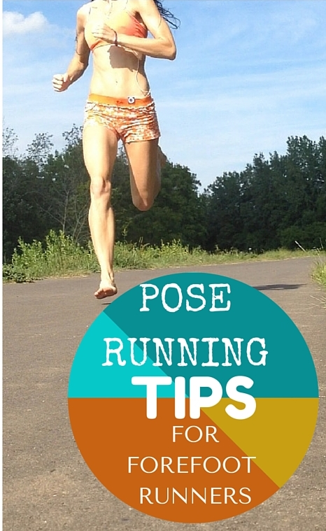 Pose Running Tips