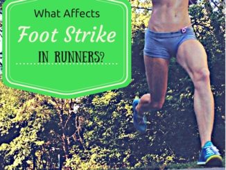 What Determines Foot Strike in Runners
