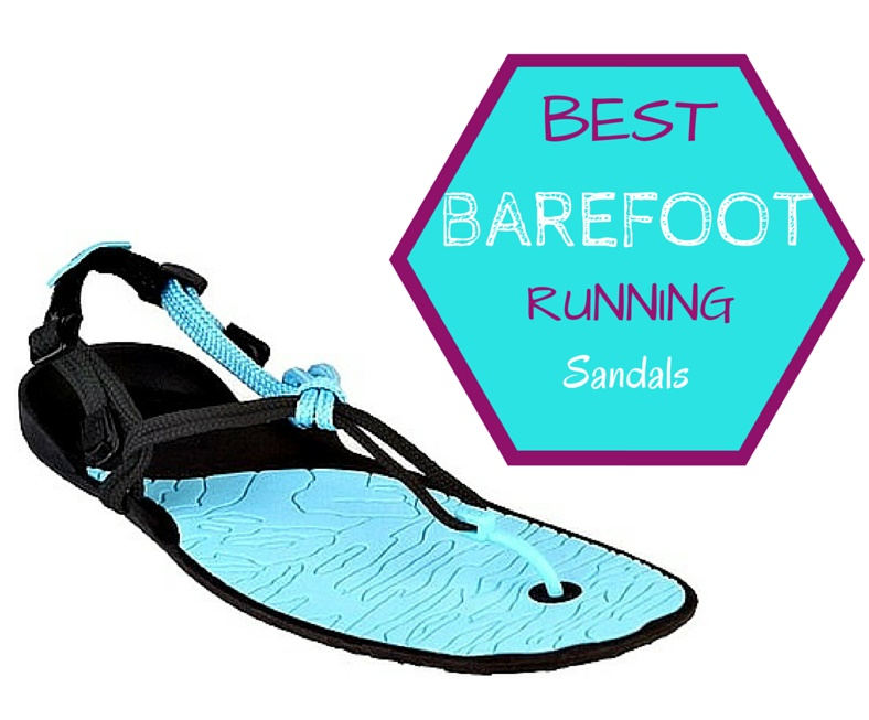 Best Barefoot Running Sandals - RUN FOREFOOT