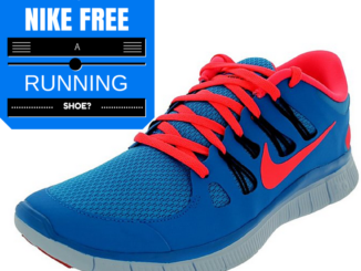Is Nike Free a Running Shoe?