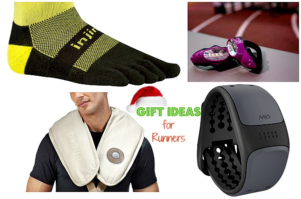 christmas gift ideas for runners