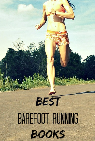 Great Running Book for Barefoot Runners