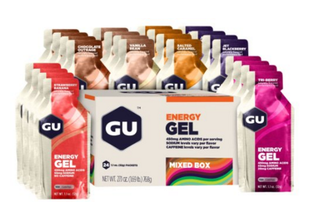 Gu Gel Review