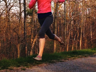 How Forefoot Runners Can Prevent Shin Tendon Pain