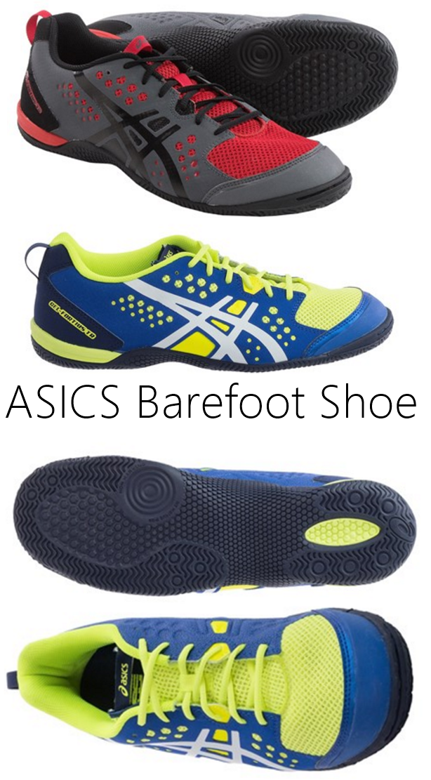 Forefoot Strike Running Shoes Asics