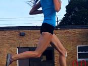 How Barefoot Running Prevents Tibial Bone Break