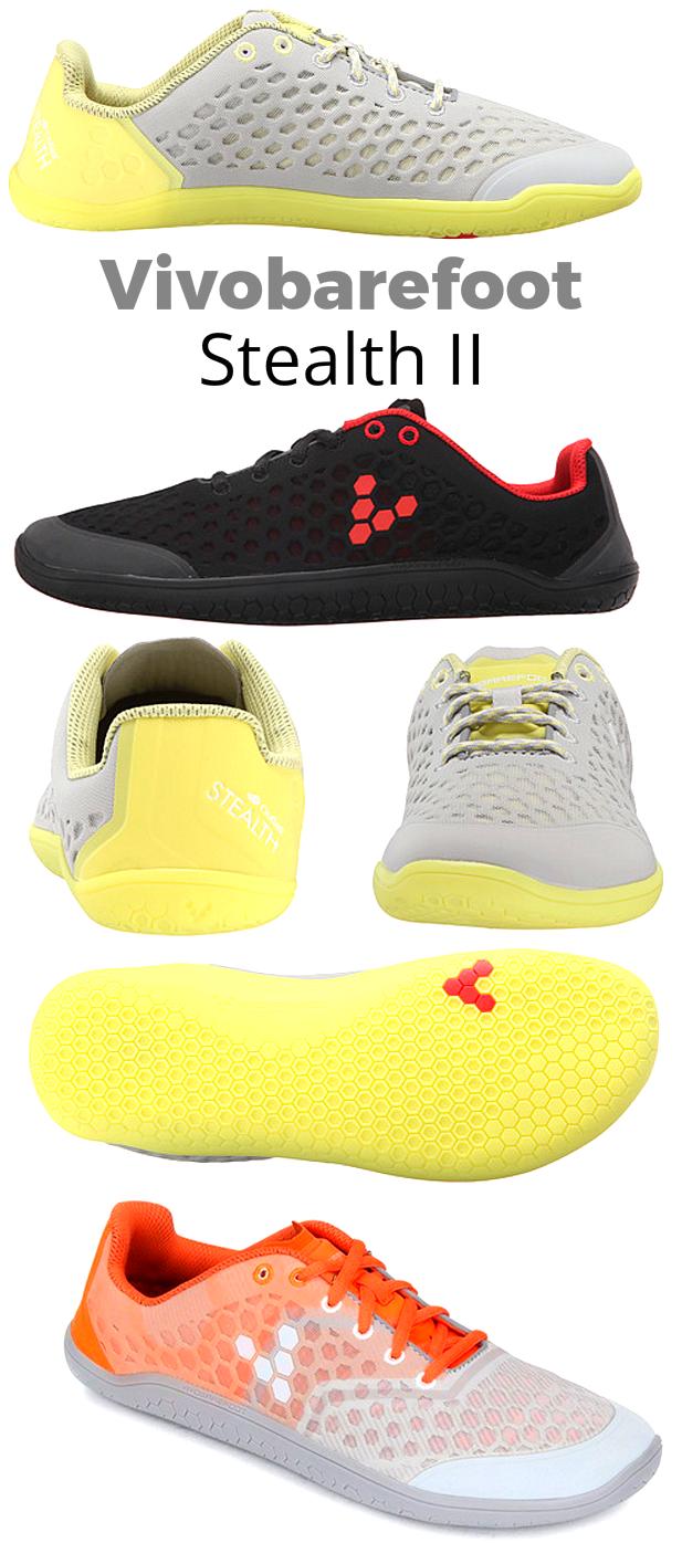 Best Summer Minimalist Running Shoe