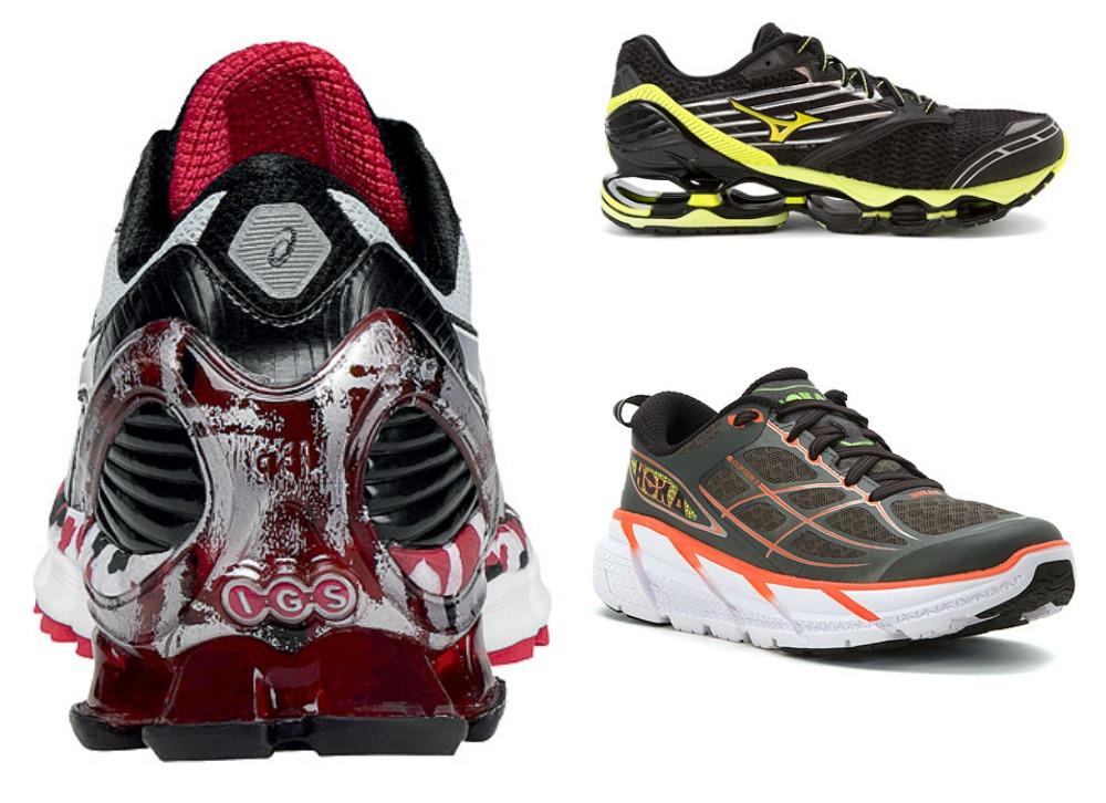 runners should avoid a high heel running shoe run forefoot