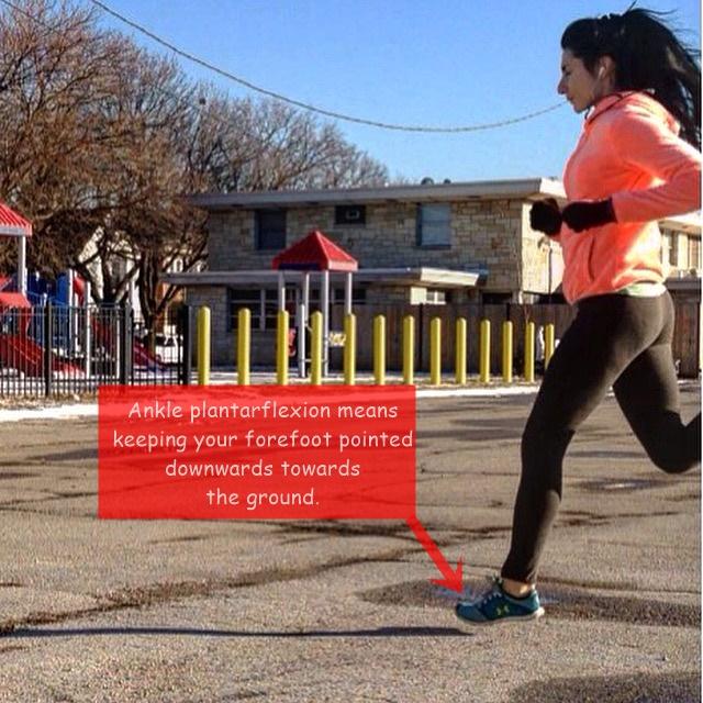 How to Avoid Shin Splints While Running