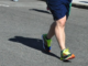 Runners More Vulnerable to Injury In Heel Strike Running Shoes