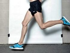 Could Cushioned Running Shoes Cause Elite Runners to Keep Getting Injured?