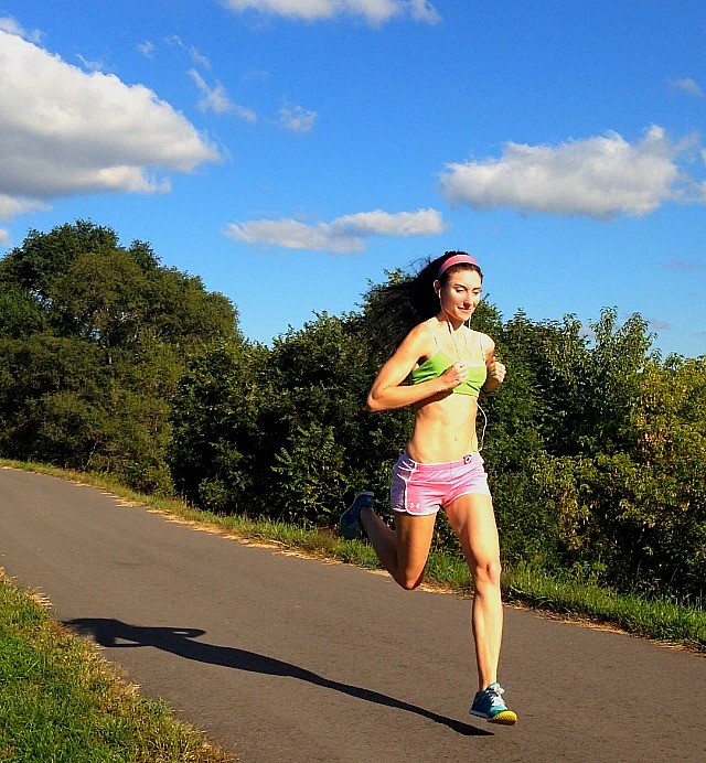 How to Save Energy When Running