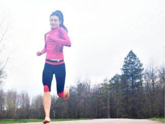 Best Ways to Run Barefoot