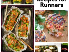 Healthy Delicious Salmon Recipes for Runners
