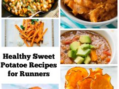 Ways to Cook Sweet Potatoes