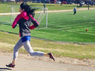 My Leg Hurts When I Run