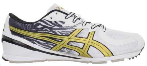Review of Asics Barefoot Running Shoe