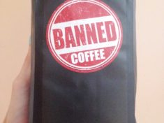 Banned Coffee Review