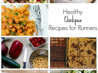 Healthy Recipes Using Chickpeas