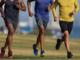 How Shuffle Running Causes Injury