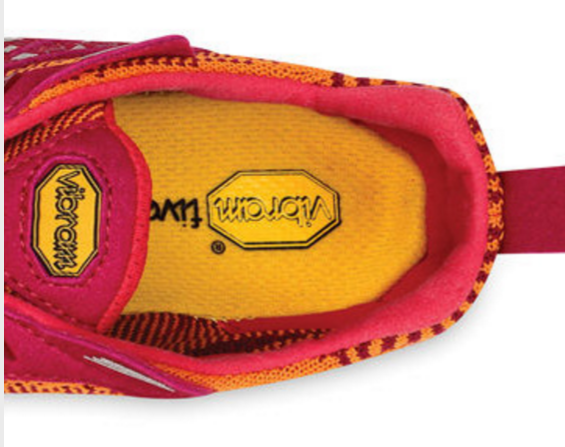 Vibram 5 Toes Barefoot Shoe Review
