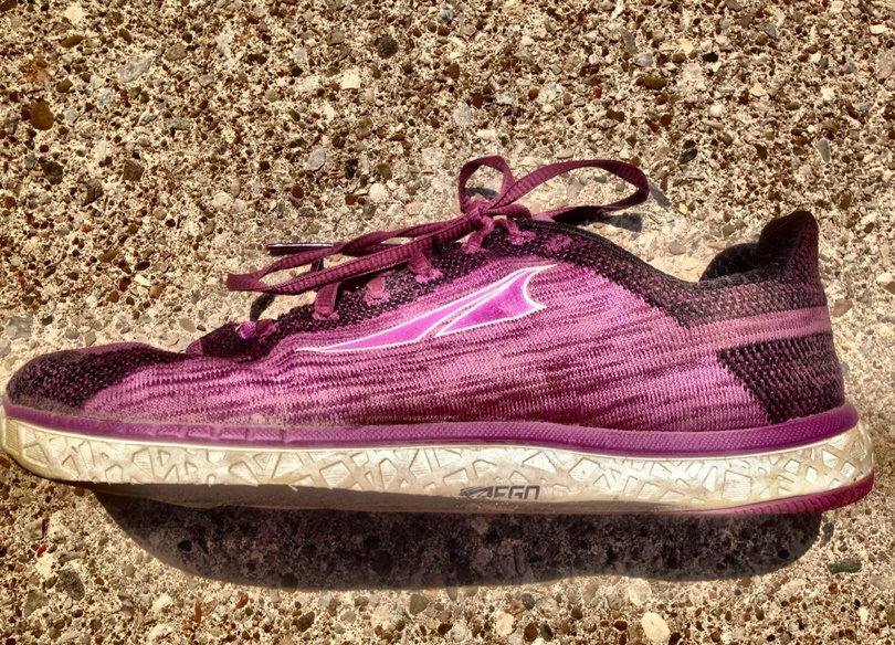 Altra Escalante Review for Forefoot Running