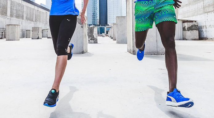 Do Running Shoes Cause Injuries?