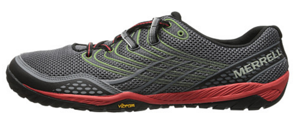 Are Merrell Shoes Good for Running?