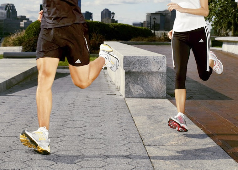 Are Running Shoes Necessary?