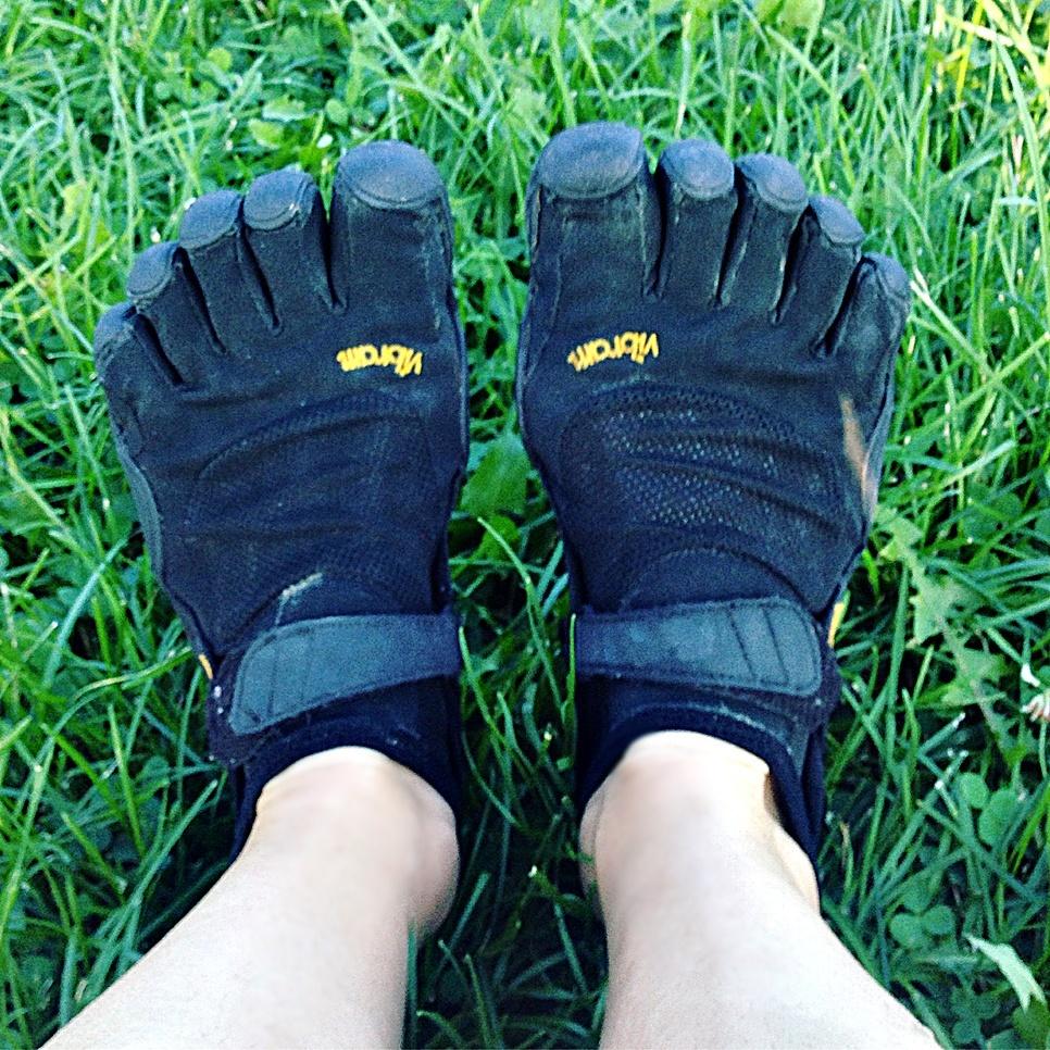 Minimalist Barefoot Shoe Brands