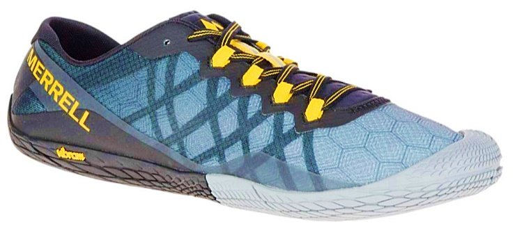 Best Barefoot Trail Running Shoes: Merrell Vapor Glove 3