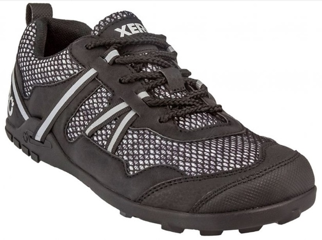 Best Barefoot Trail Running Shoes: Xero TerraFlex