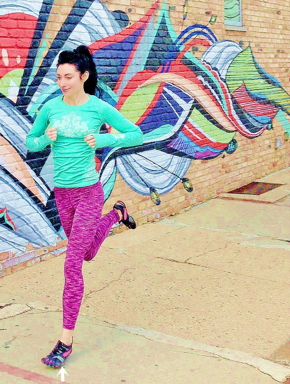 Do Vibram Five Fingers Work for Running?