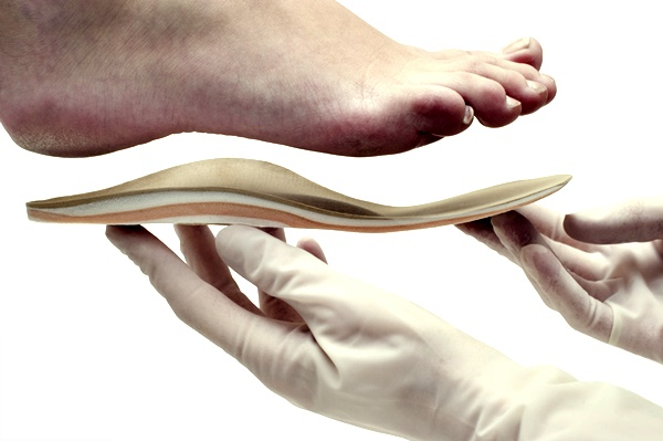 Benefits of Orthotics