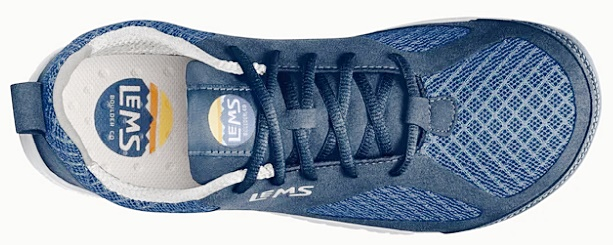 Best Barefoot Trail Running Shoes: Lems Primal 2