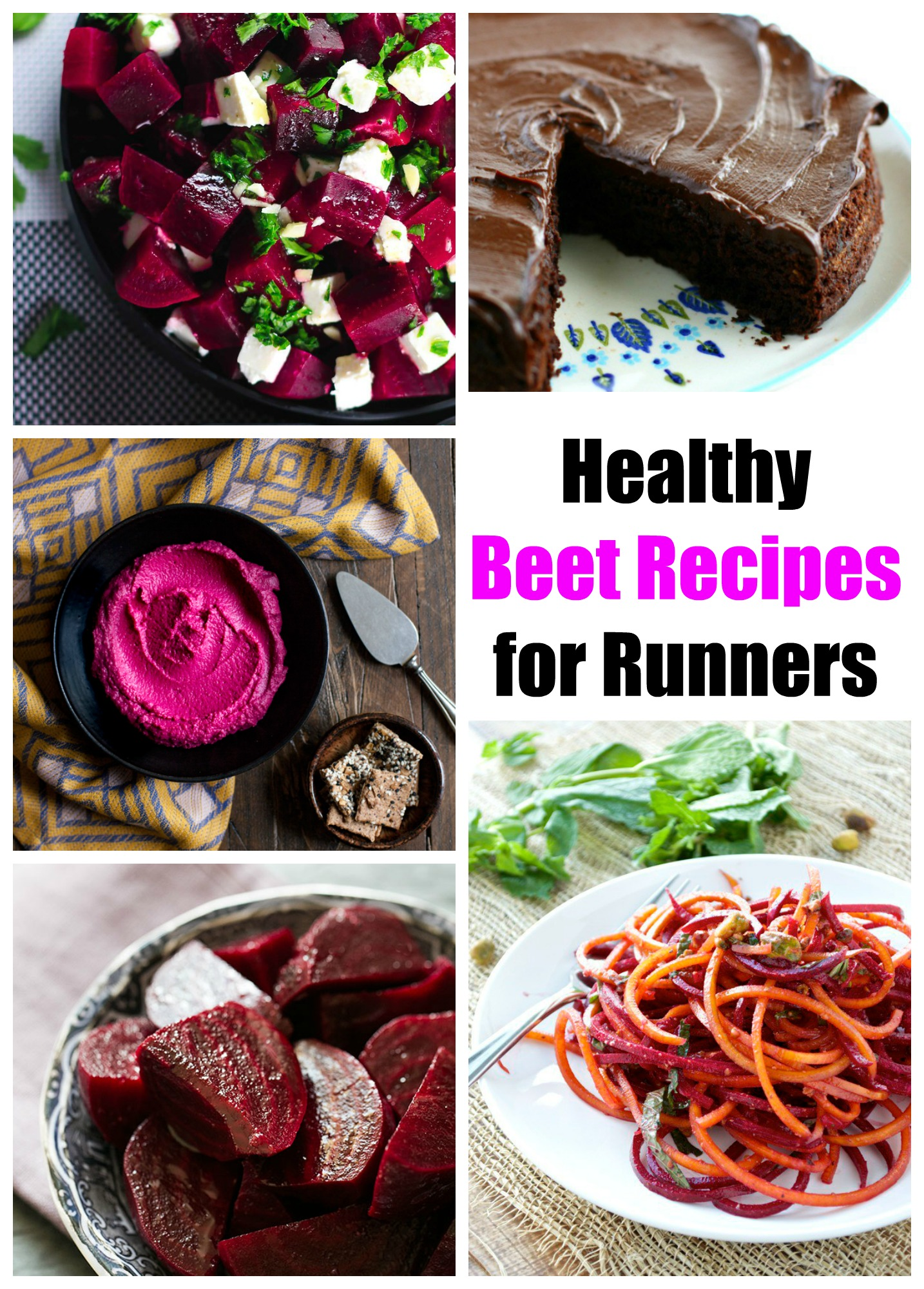 Best Way to Eat Beets