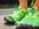 Best Barefoot Running Shoes for the Trails: Vibram KMD EVO
