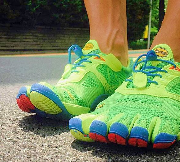 Best Barefoot Running Shoes for the Trails