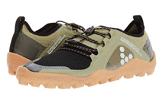 Best Zero Drop Running Shoes for the Trails
