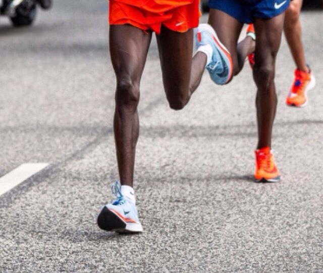 How Heel Strike Running Causes Chronic Exertional Compartment Syndrome and How Pose Running May Prevent it!