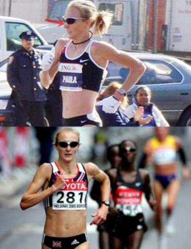 Do Nasal Strips Work for Running