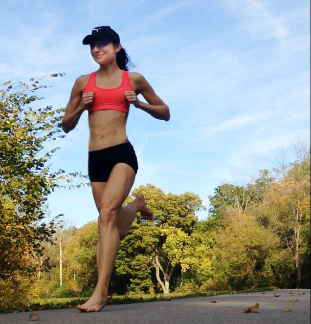 Does Forefoot Running Prevent Injury