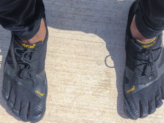 Evolution Footwear